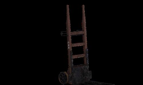 Waarom steekwagens onmisbaar zijn in de logistiek