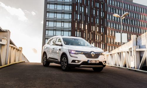 Reputatie van Renaults