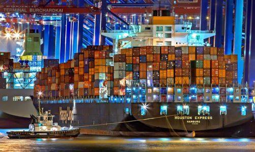 Logistiek management is belangrijk