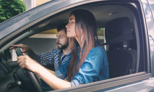 Vertrouwd en veilig je op de weg