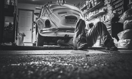 Garage mijdrecht